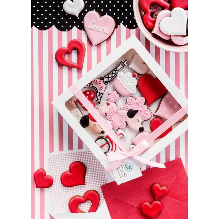 Zestaw Love in Paris