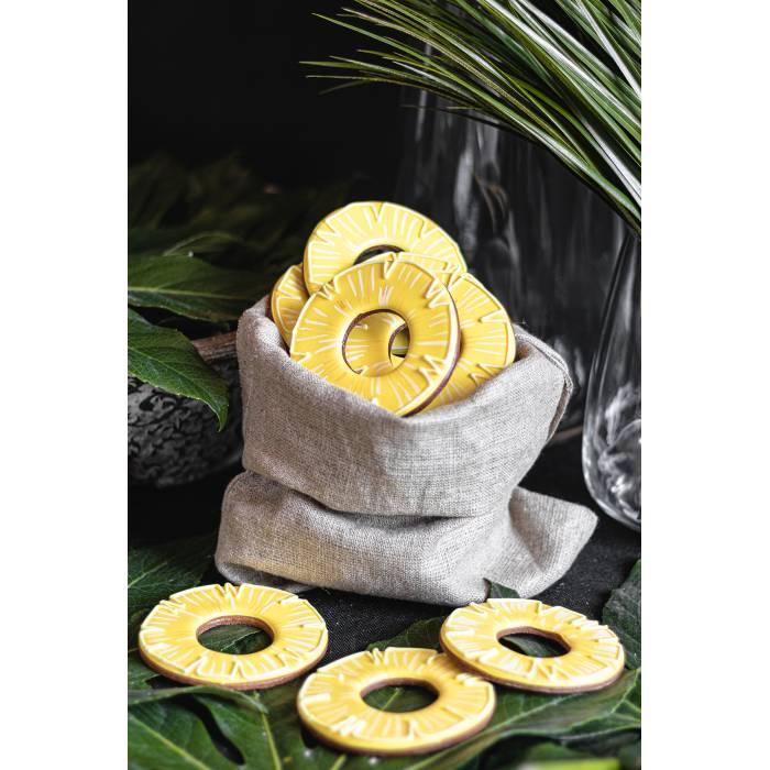 Ciasteczko ananas