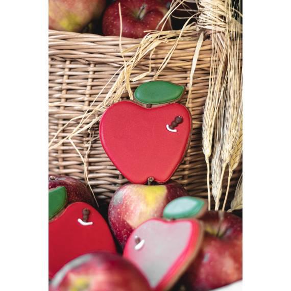 Ciasteczko jesienne jabłko